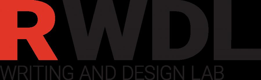 Writing and Design Lab Logo